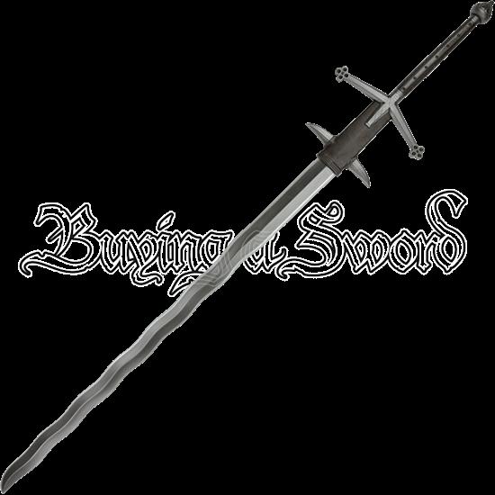 Highlander III LARP Flamberge