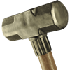 Jack the Sledge Hammer