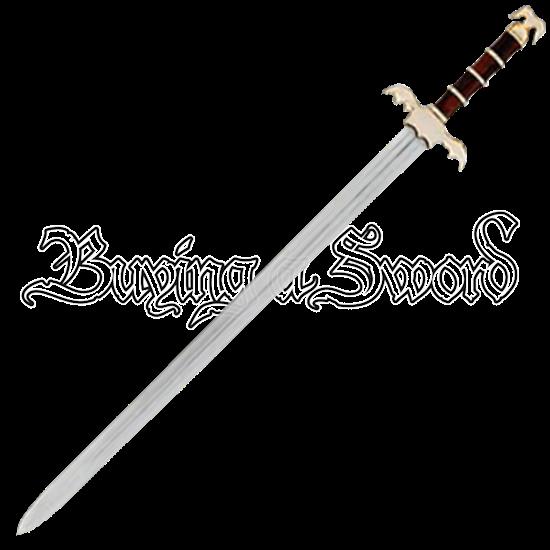 Vampire Sword