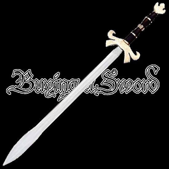 Warlord Sword