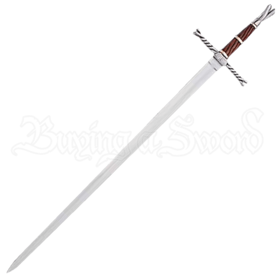 German Wald Sword