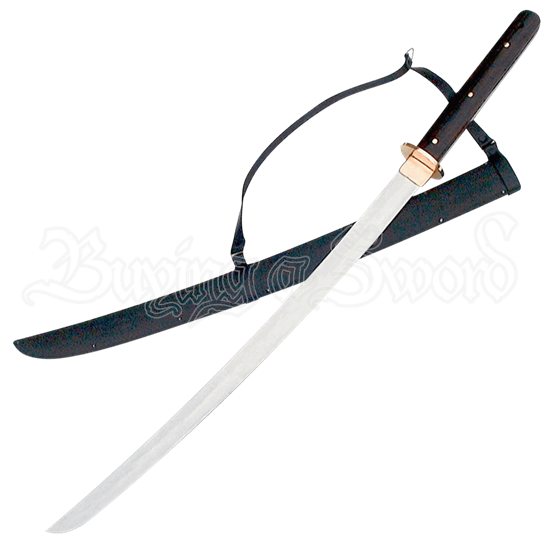 Full Tang Martial Arts Competition Sword