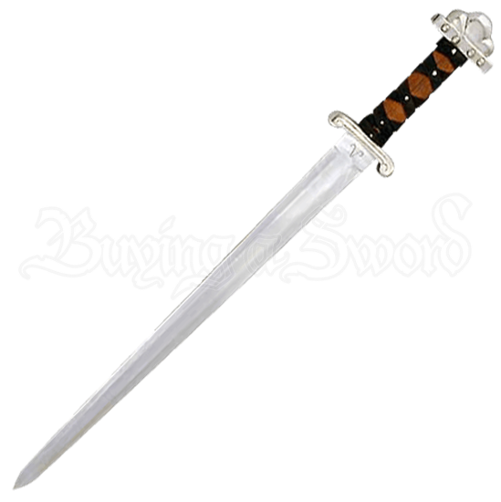 Viking Chieftain Sword