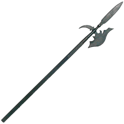 Authentics German Knights Halberd