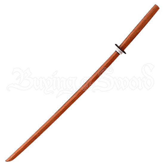 Wood Samurai Practice Sword