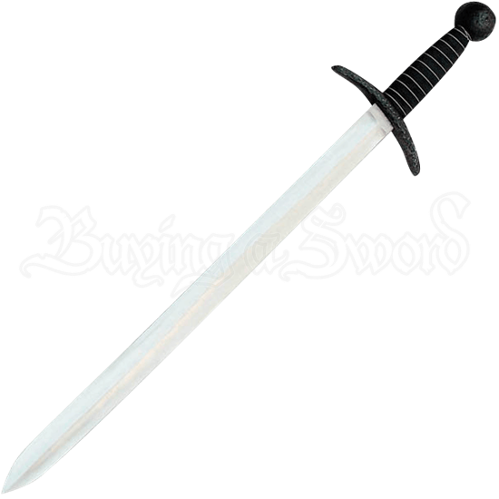 Single Handed Broadsword