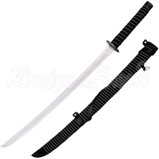 Samurai Katana with Sheath
