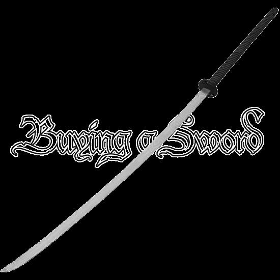 Giant O Dachi Sword
