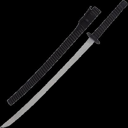 Reverse Blade Katana