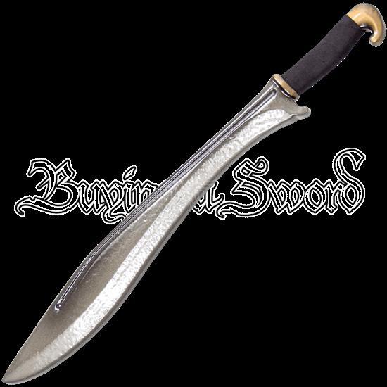 Ancient Falcata LARP Sword