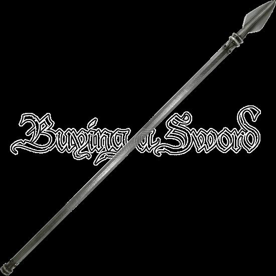 Ancient Roman LARP Spear