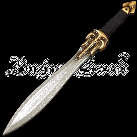 Elven Gladius LARP Sword