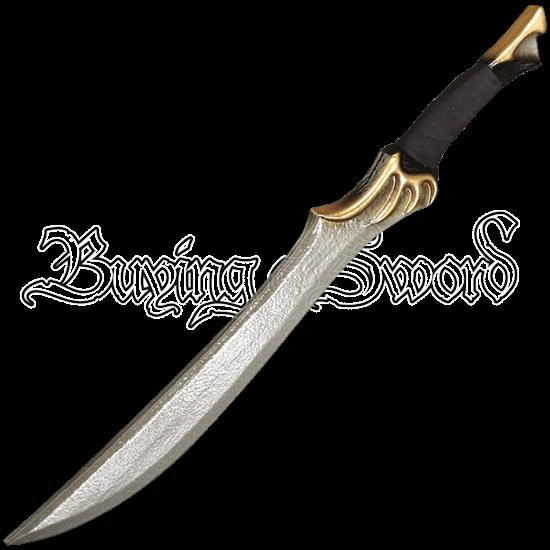 Elven Tanto LARP Weapon