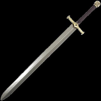 Imperial Sergeant LARP Long Sword