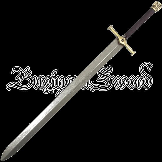 Imperial Sergeant LARP Sword