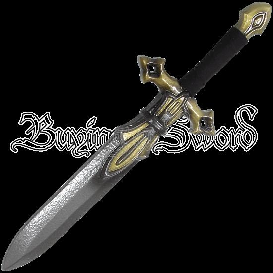 Medieval Paladin LARP Dagger