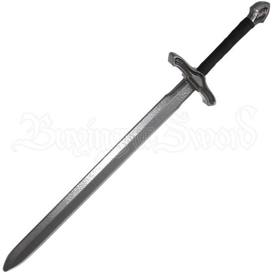 Medieval Knight LARP Sword