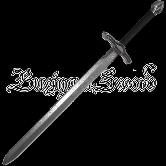 Medieval Knight LARP Long Sword