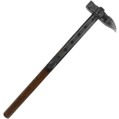 Mercenary LARP War Hammer