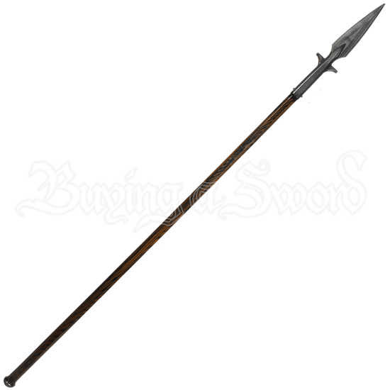 Mercenary LARP Boar Spear