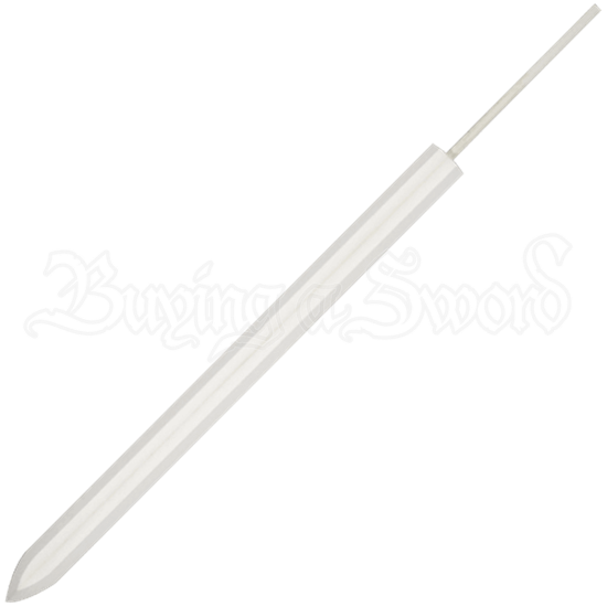 DIY LARP Short Sword Base