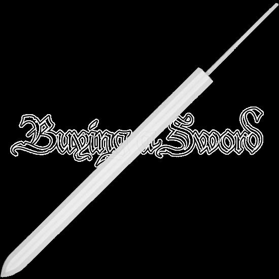 DIY LARP Long Sword Base