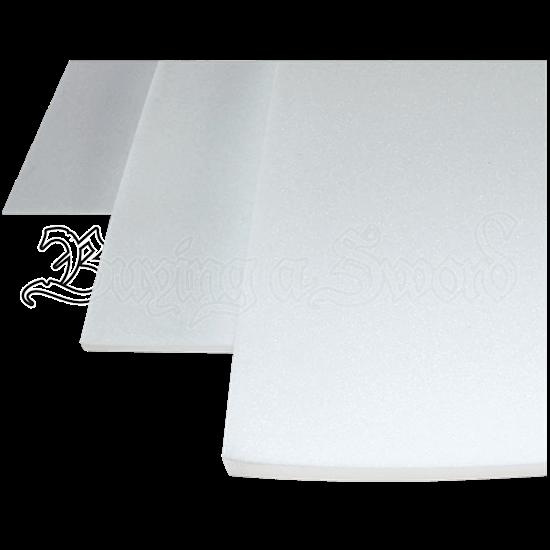 Medium Foam DIY Plate