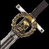 Imperial Commander LARP Long Sword