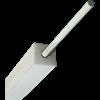 DIY LARP Short Baton Base
