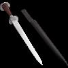 Traditional Rondel Dagger