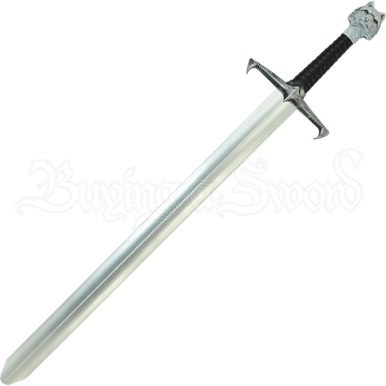 White Wolf LARP Sword