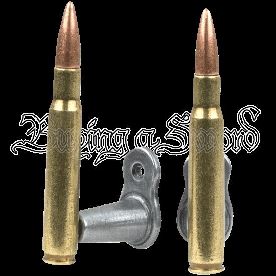 Springfield Bullet Sword Hangers