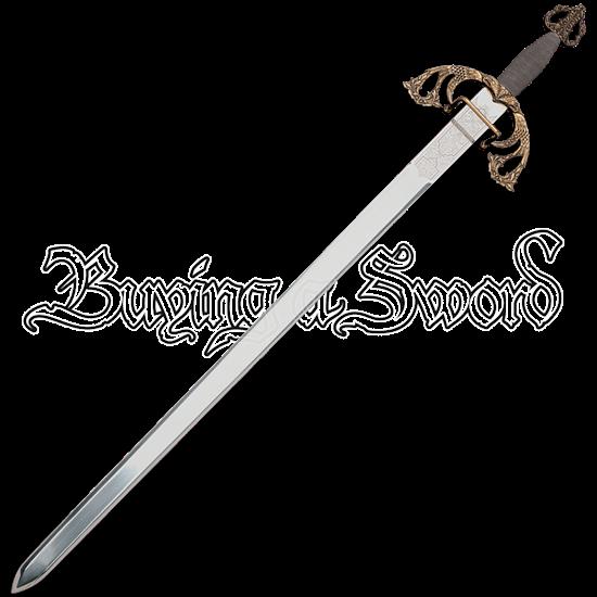 Tizona El Cid Sword