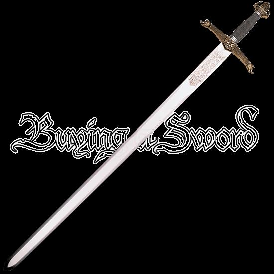 Lancelot Sword