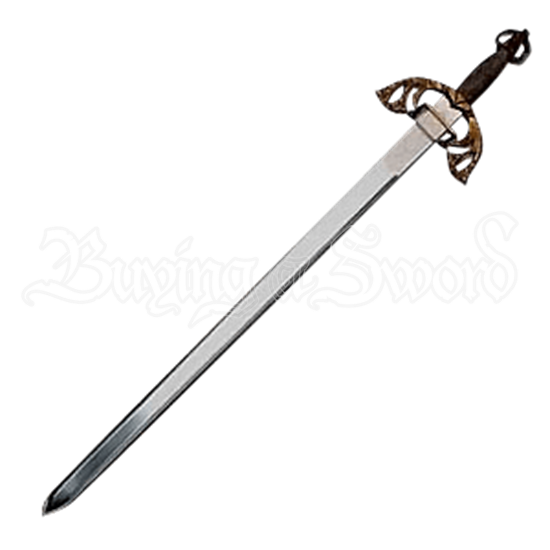 El Cid Colada Sword