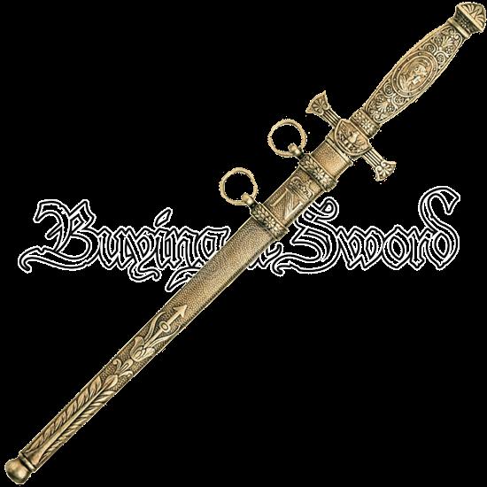 1809 Napoleon Dagger