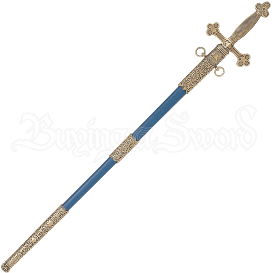 18th Century Masonic Sword