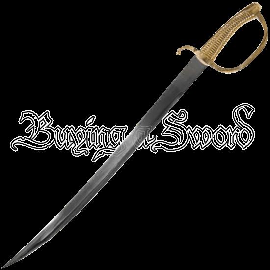 Napoleonic Briquet Saber
