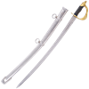 Civil War Youth Sword