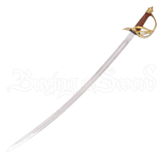Civil War Trooper's Sword