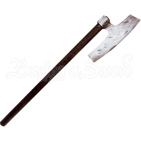 Dark Ages Axe