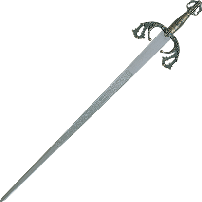 Decorative El Cid Broadsword