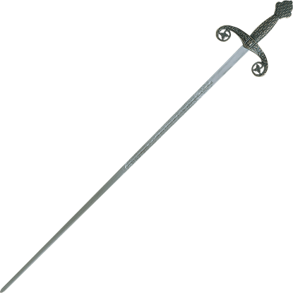 The Holy Sword of Fernando III