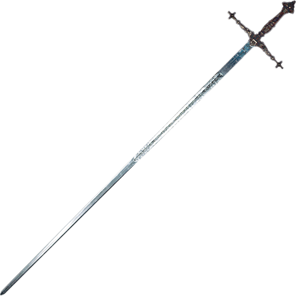 Decorative 16th Century Sword