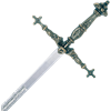 Decorative 16th Century Sword