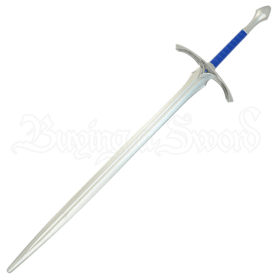 The Hobbit - Gandalf's Glamdring LARP Sword