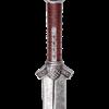 The Hobbit - Kili's LARP Sword