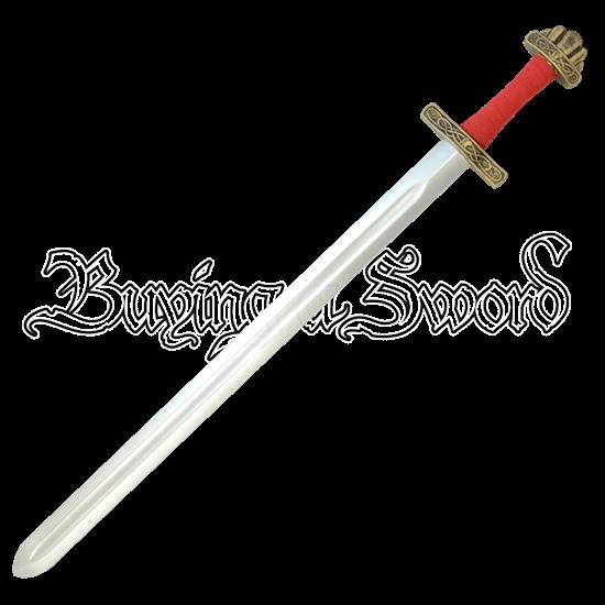 Valhalla Viking LARP Sword