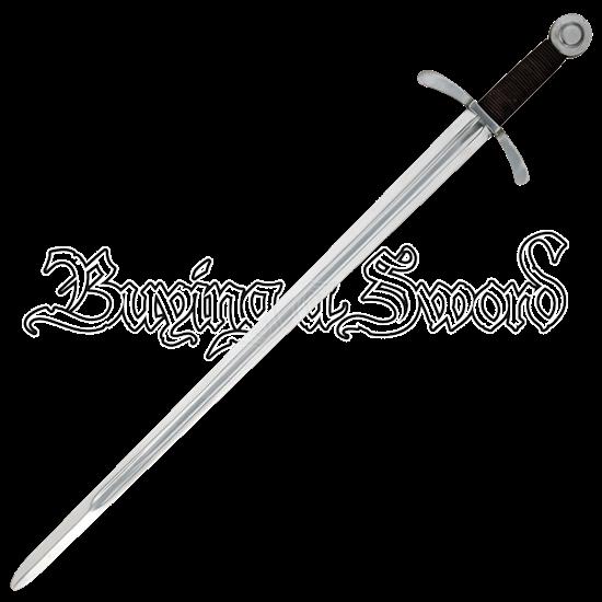 Dark Ages Arming Sword