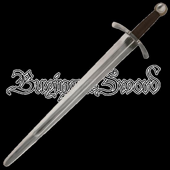 Arming Broad Sword